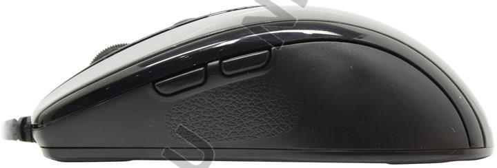 Мышь a4tech n-708x-1, глянц-серая v-track usb купить в запорожье