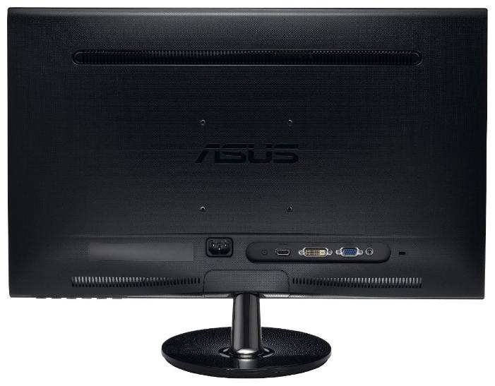 Asus vs248h-p user manual