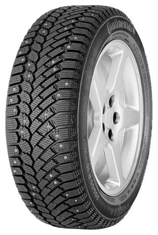 Шина Continental ContiIceContact 215/50 R17 95T
