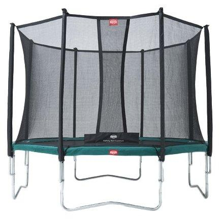 Батут Berg Champion + Safety Net Comfort 380