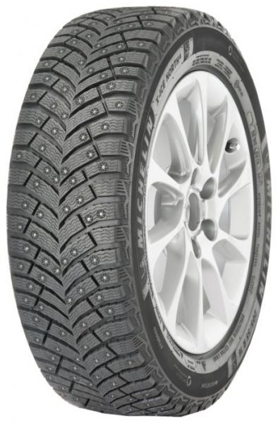 Michelin X-Ice North 4 195/60 R16 93T