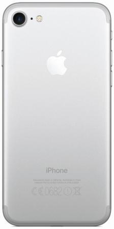 Смартфон Apple  iPhone 7 128Gb Silver (MN932RU/A)